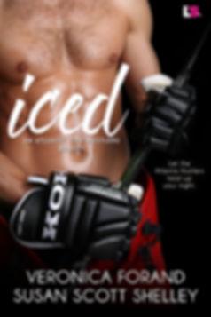 Iced | Susan Scott Shelley