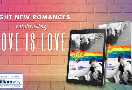 Love Is All: Volume 2 is here!