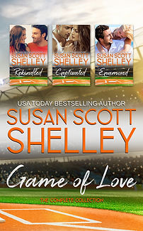 Game of Love | Susan Scott Shelley
