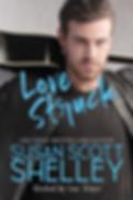 Love Struck | Susan Scott Shelley