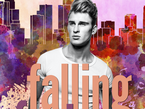 Falling Faster is here!