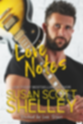 Love Notes | Susan Scott Shelley