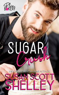 Sugar Crsh | Susan Scott Shelley