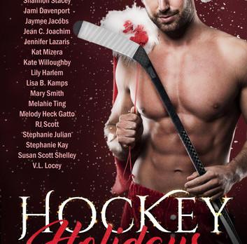 Hockey Holidays Charity Anthology