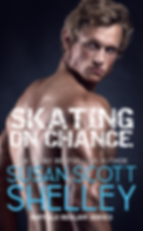 Skating On Cance | Susan Scott Shelley