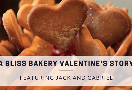 A Bliss Bakery Valentine's Day Story