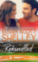 Rekindled | Susan Scott Shelley