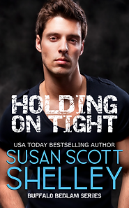 Holding On Tight | Susan Scott Shelley