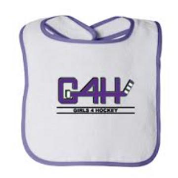 G4H Infant Bib