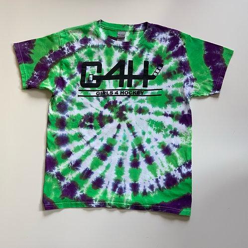 G4H Tye-Dye T-Shirt