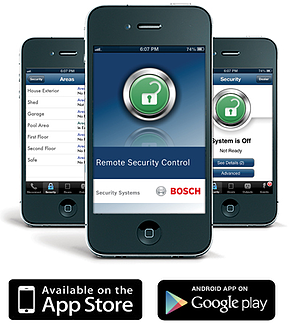 Bosch Mobile App