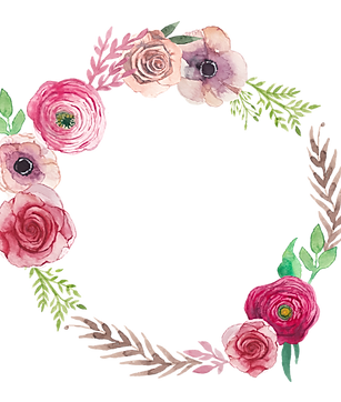 Floral Wreath 5