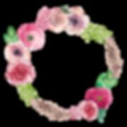 Květinový věnec 5