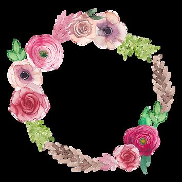Цветочный Венок 5
