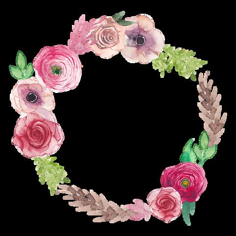 Blomsterkrans 5