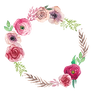 couronne de fleur