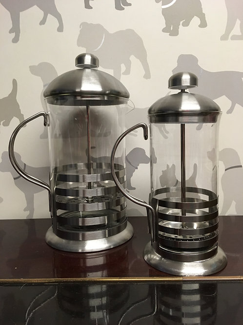 Cafetiere/French Press