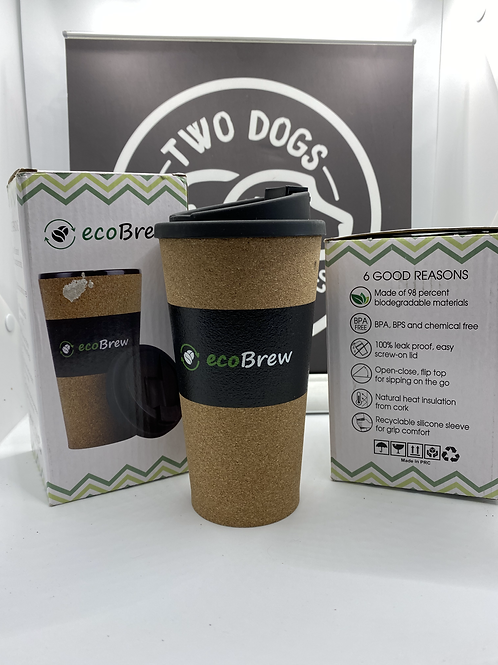 Eco Brew Travel Cups