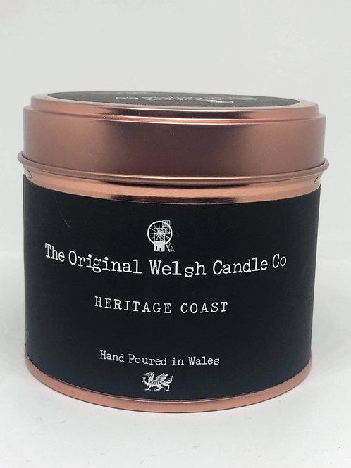 Heritage Coast Candle