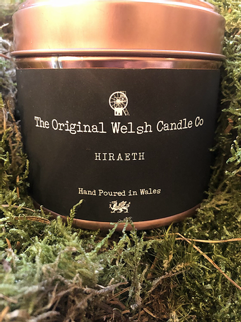 Hiraeth Candle