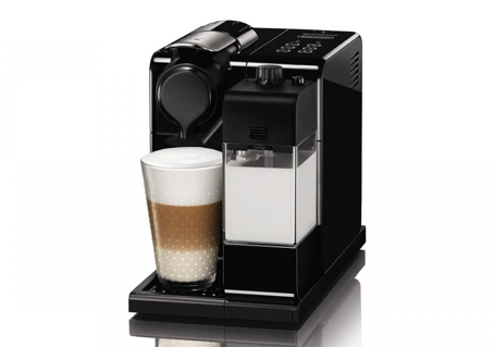 Choose the best coffee machine for you. And finally...