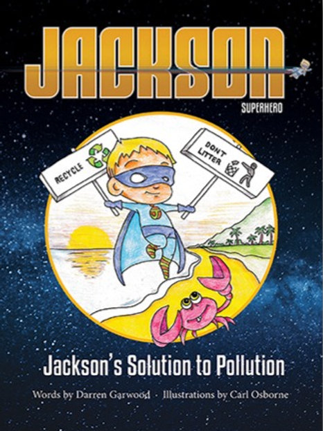Jackson's Solution to Pollution