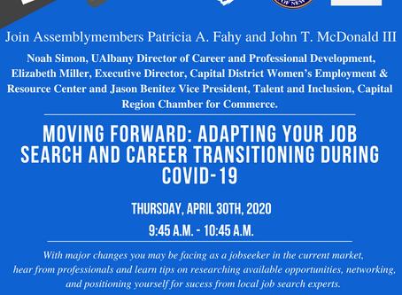 COVID-19 Update: April 28