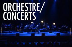 Orchestre/Concerts