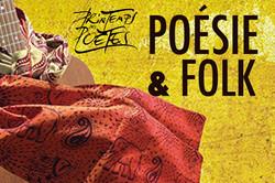 Poésie & Folk