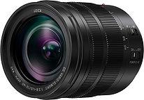 Panasonic 12-60mm lens hire rental London