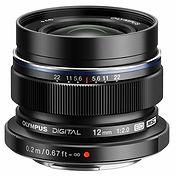 M.Zuiko 12mm lens Zenmuse X5 X5R Rental Hire London