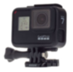 gopro hero 7 black hire london