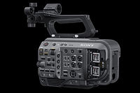 Hire the new sony FX9 free delivery across London