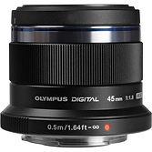 M.Zuiko 45mm Lens Zenmuse X5 X5R Rental Hire London