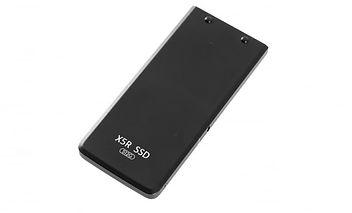 DJI X5R 512Gb SSD hire london