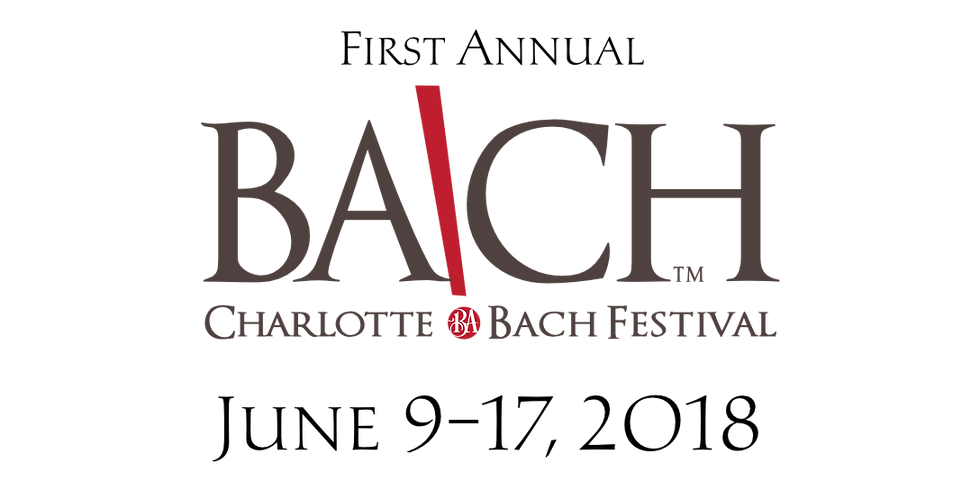 Charlotte Bach Festival
