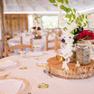 Day of Coordination & Decor Set Up / Tear Down Photo Credit: Perfectly Elegant Photography