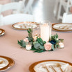 Decorating Services by Agape Events  Photo Credit:  Knox Photography
