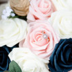 Florals by Agape Events  Photo Credit:  Knox Photography