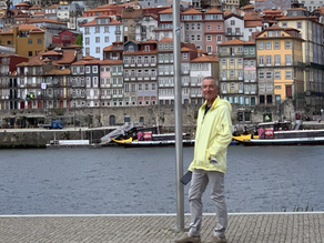 Port Tasting in the Port of Porto