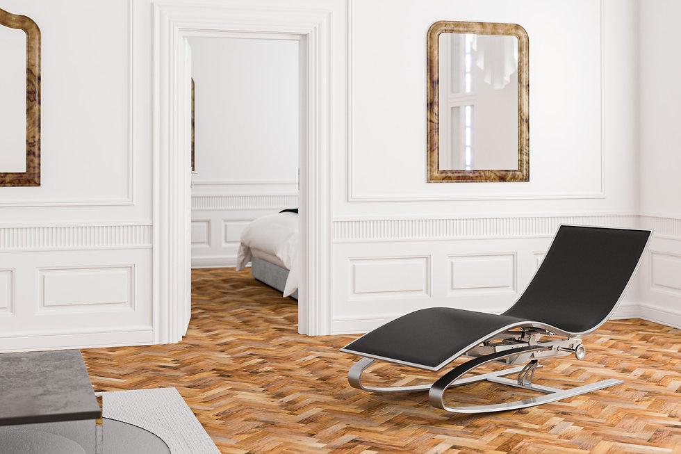 lounge8 System für Hotel, Gewerblich (BMG) und Privat