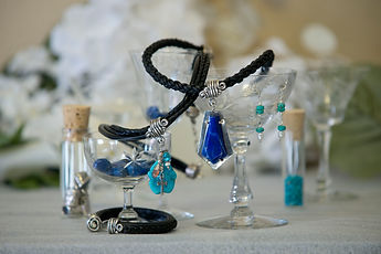 Handcrafted Sterling Silver Jewelry From Colorado