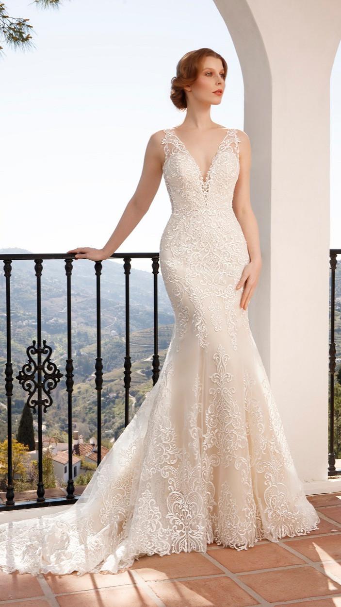 Nova coleção vestidos de noiva  - CERT´M Cascais