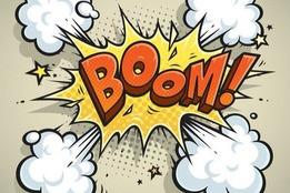 Sorrento Therapeutics:  Boom Calendar