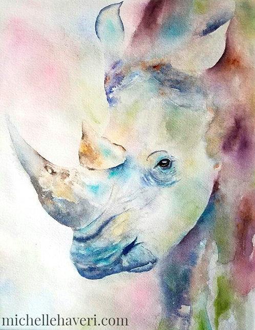 Ghost Rhino