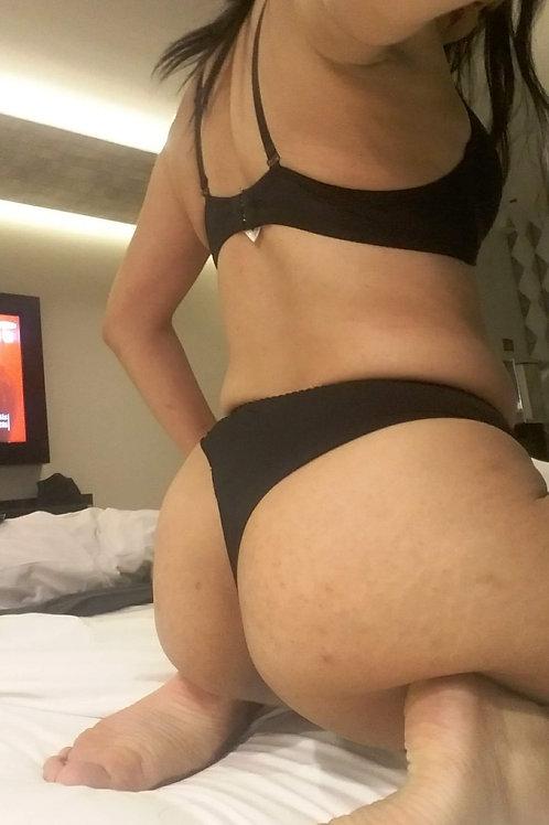 Victoria incluye anal