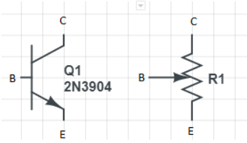 Transistor operating modes and How to tell if a transistor is in Active, Saturation or Cut off mode?