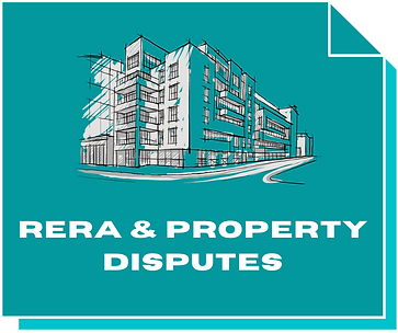 RERA & Property Disputes.png