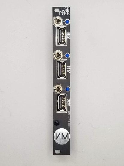 USB PWR