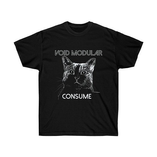 VOID Modular - Consume (inverted)
